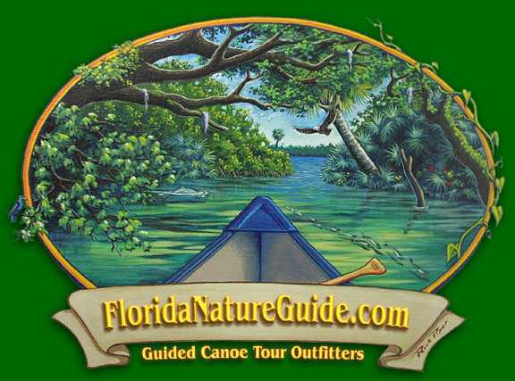 """Logo For Nature Tour Buisness."""